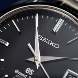 EDITOR'S PICK: The purity of the Grand Seiko Automatic Hi-Beat 36000 (ref. SBGH005)