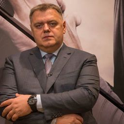 """VIDEO: """"Is your 20k tourbillon of lesser quality?"""" Felix asks TAG Heuer GM Guy Sémon several burning questions on the Heuer-02T"""