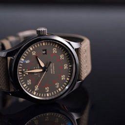 HANDS-ON: I feel the need, the need for…IWC Pilot's Watch Mark XVIII Top Gun Miramar
