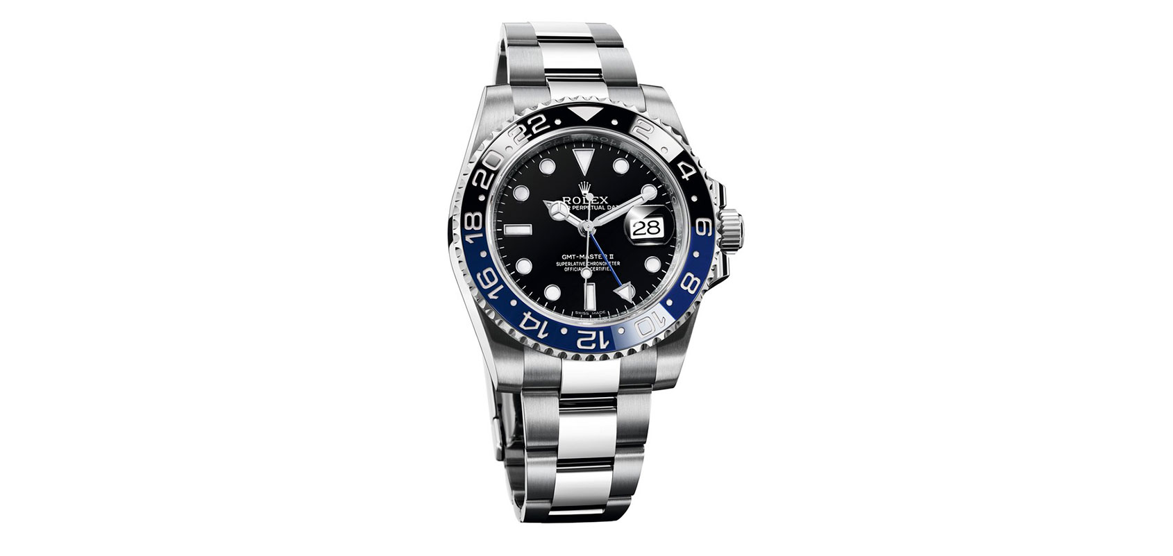 List 5 times rolex helped to make the world a better place for more than just your wrist for Watches better than rolex