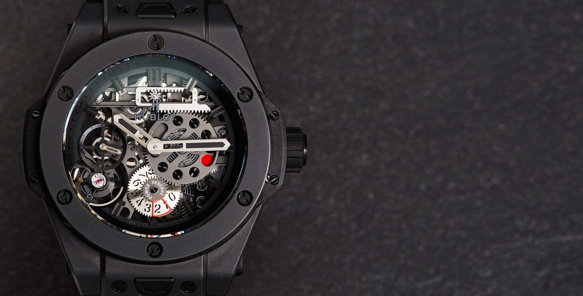 IN-DEPTH: Is this the next evolution of Hublot? The Big Bang Meca-10