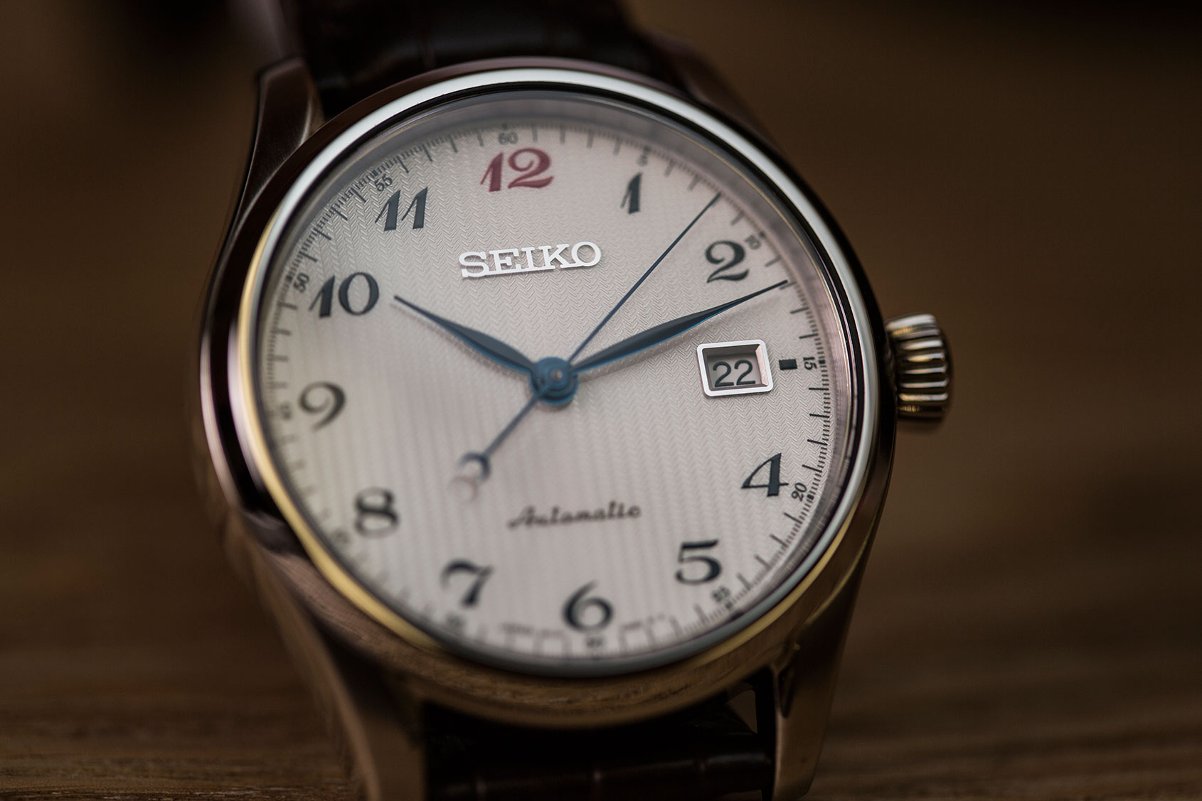 GONE IN 60 SECONDS: Automatic for the people – the Seiko ...