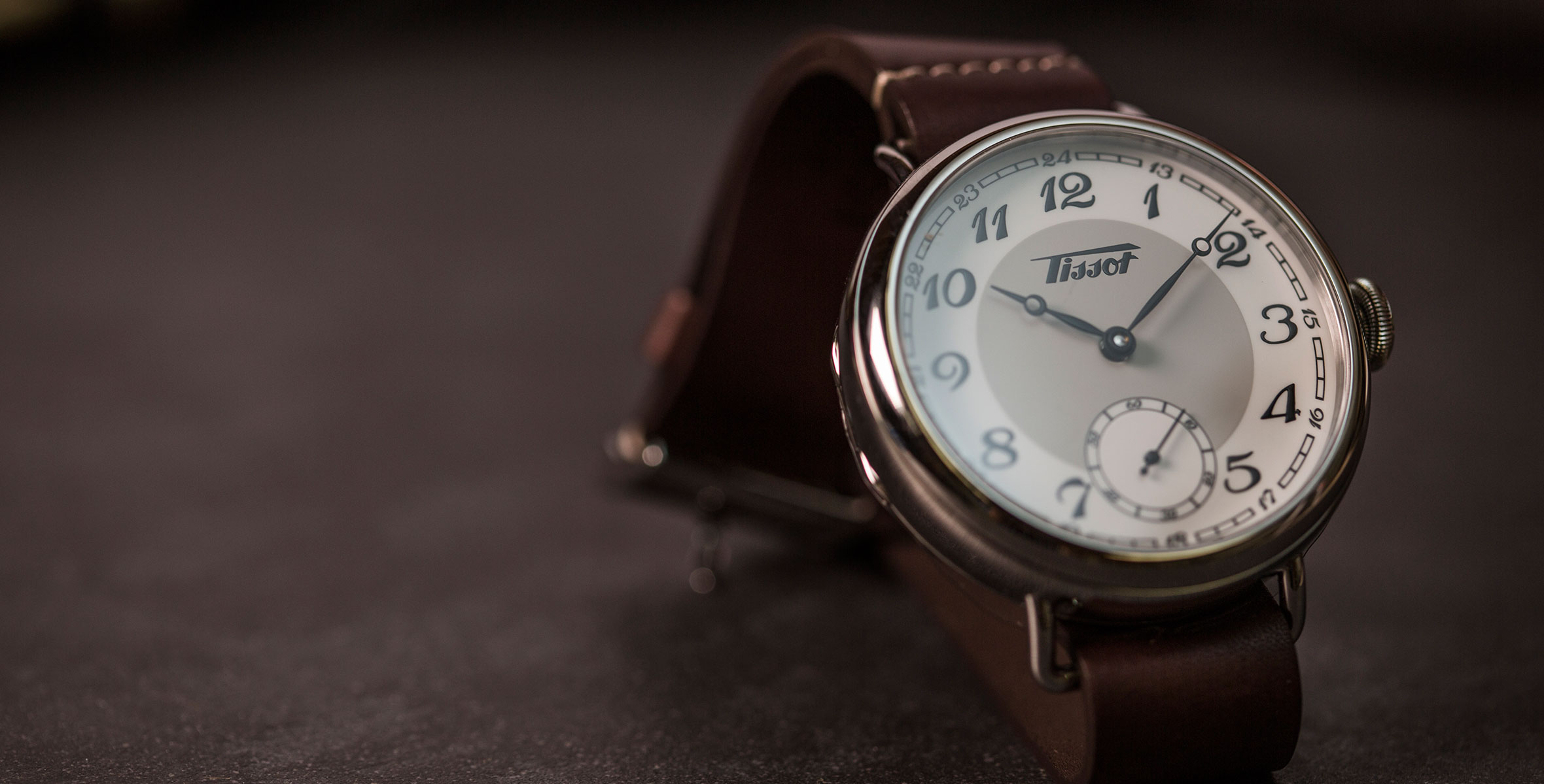 tissot heritage 1936 in depth review from pocket to wrist
