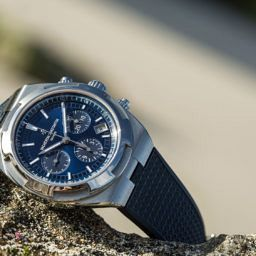 Vacheron Constantin Overseas Collection