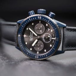 IN-DEPTH: The Blancpain Fifty Fathoms Bathyscaphe Flyback Chronograph Ocean Commitment II