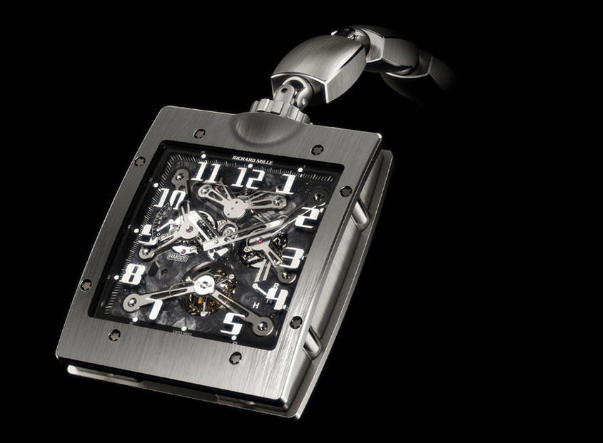 richard-mille-pocket-watch