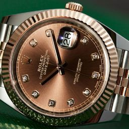 HANDS-ON: The most iconic Rolex gets an update – the Oyster Perpetual Datejust 41
