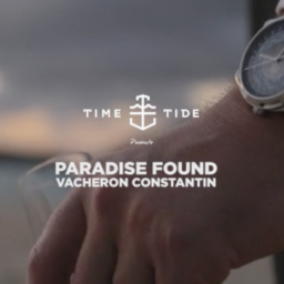 VIDEO: Paradise found with Vacheron Constantin, shot on location at Lord Howe Island