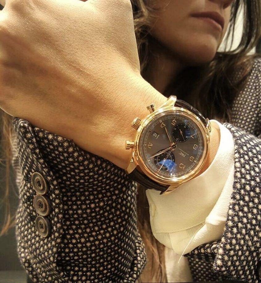 Watches that look like audemars piguet 11