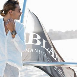 EVENT: Is Blancpain's Ocean Commitment investment just a drop in the ocean? Hard questions on Sydney Harbour