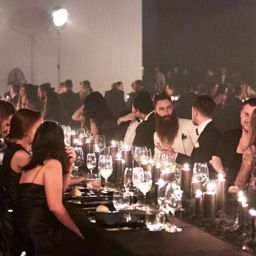EVENT: Aussies do it blacker, celebrating 10 years of Hublot All Black watches in Sydney