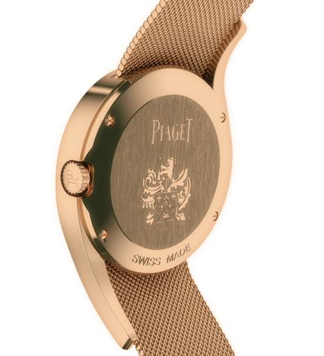 5dcf6069982 Piaget Limelight Gala – Winner of the GPHG Ladies  Watch Prize Lands ...