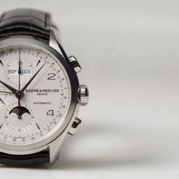 IN-DEPTH: The Baume & Mercier Clifton Complete Calendar Chronograph