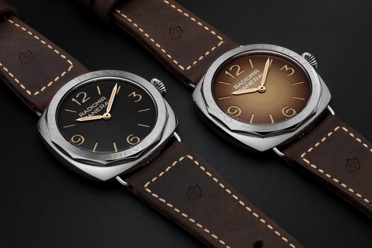 PAM00685 AND PAM00687
