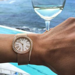 HANDS ON: The Piaget Limelight Gala – winner of the GPHG ladies' watch prize lands in Sydney