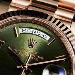 best sunburst dial watches