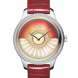 INTRODUCING: The Dior VIII Grand Bal Plume 2017 Chinese New Year Edition