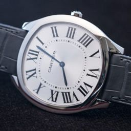 GONE IN 60 SECONDS: The restrained beauty of the Drive de Cartier Extra Flat