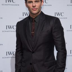 "EXCLUSIVE: ""Actor guy"" James Marsden from Westworld wants IWC to make a PC with a split-seconds chronograph"