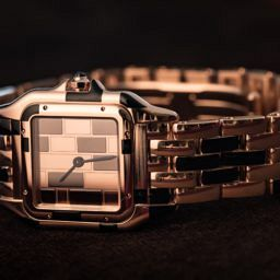INTRODUCING: The new Panthère de Cartier – an '80s icon back on the prowl