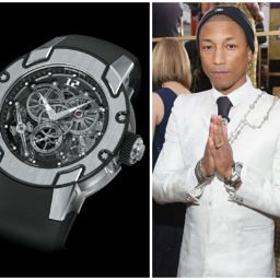 pharellrichardmille