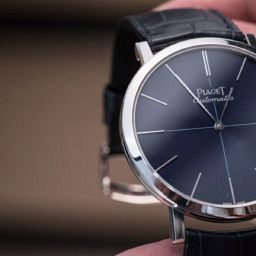 HANDS-ON: 6 decades on and still going strong – the Piaget Altiplano 60th anniversary