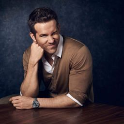 VIDEO: 5 Things you probably didn't know about Ryan Reynolds and his watches