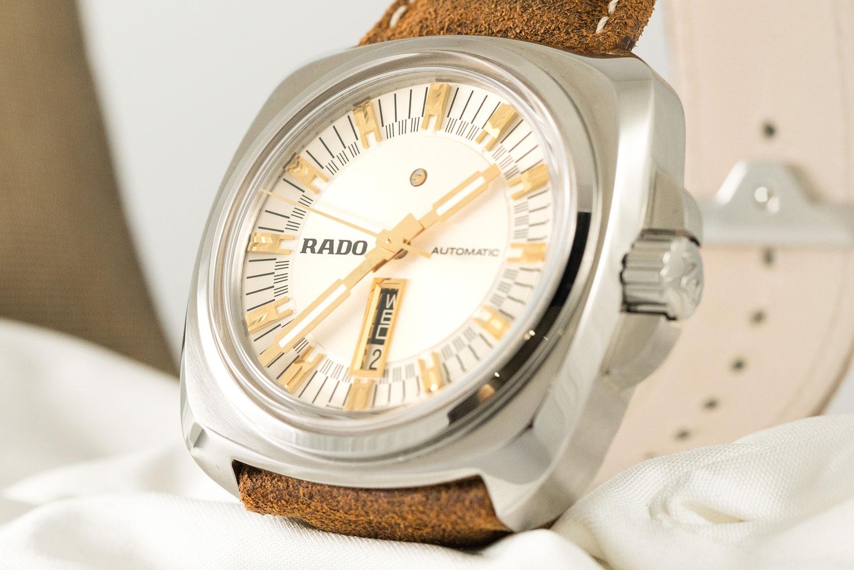 Цены на часы Rado Купить часы Rado-недорого на
