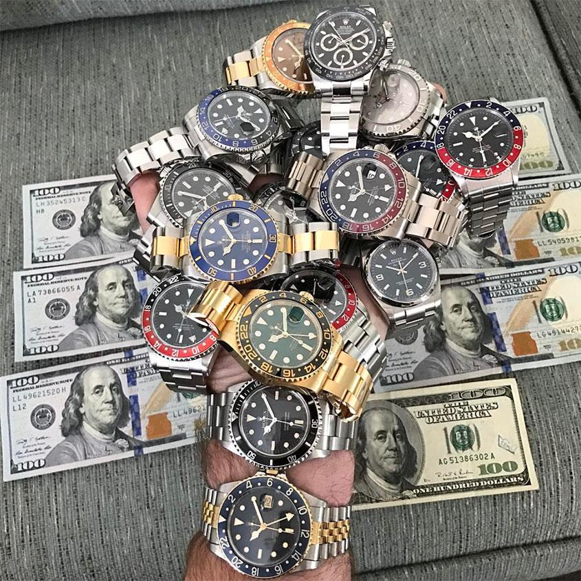 Rolexdiver