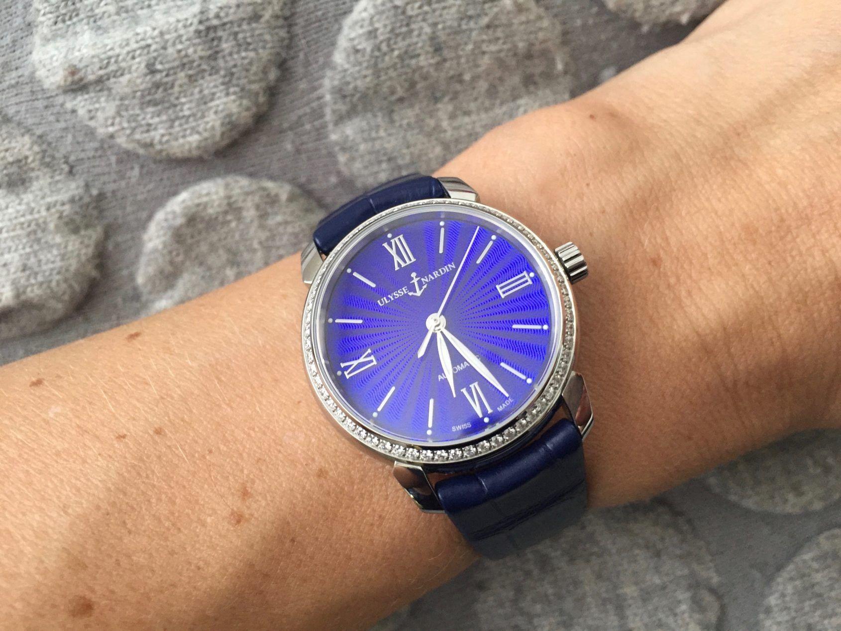 сухой часы мужские ulysse nardin оригинал выборе
