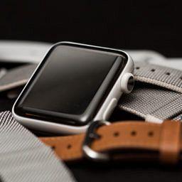 Apple Sales Swiss watch industry