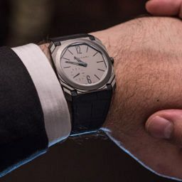HANDS-ON: Barely there brilliance – the Bulgari Octo Finissimo Automatic