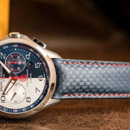 VIDEO: Baume & Mercier 2017 collection overview and their athletic new shape