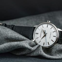 HANDS-ON: Grand Seiko reissue their first ever watch, plus a completely new re-interpretation