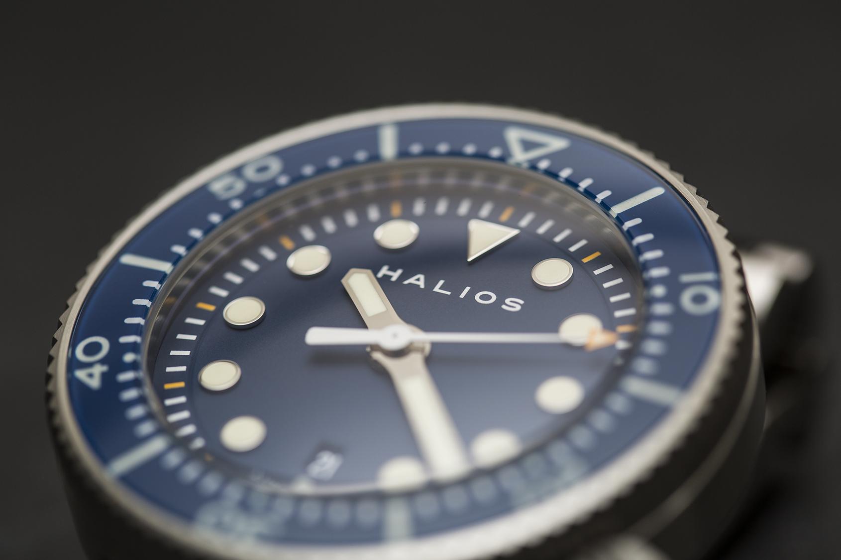 Halios Puck II review