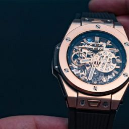 VIDEO: 5 Hublot watches that bucked the trends at Baselworld 2017