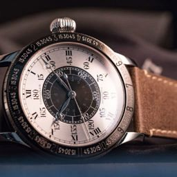 HANDS-ON: The Longines Lindbergh Hour Angle Watch 90th Anniversary