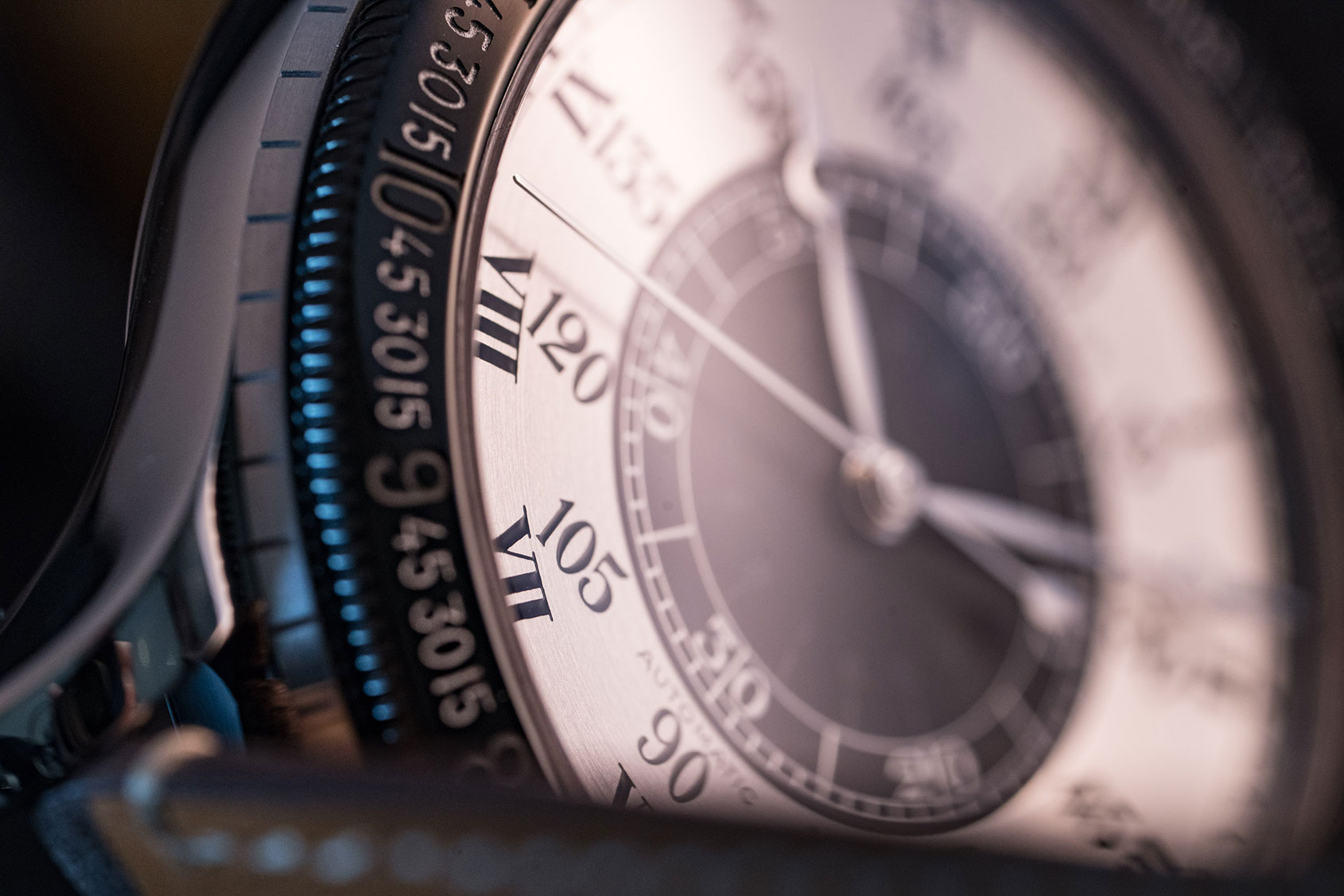 HANDS-ON: The large, and very, very limited Longines Lindbergh Hour ...