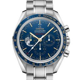 """BREAKING: The Speedmaster """"Apollo XVII"""" Limited Edition released at Baselworld 2017"""