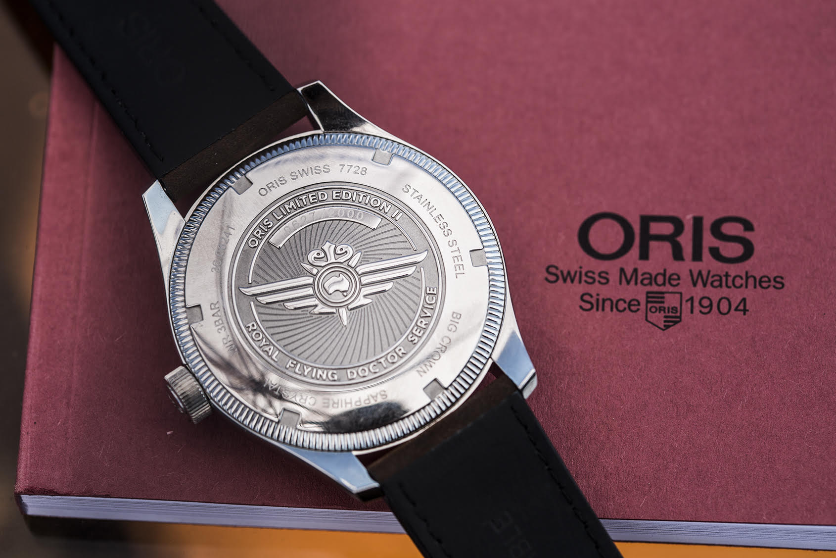Oris-RFDSII-5