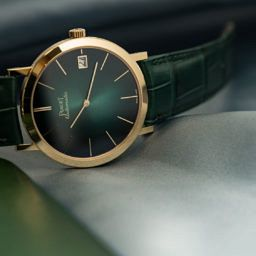 HANDS-ON: Three colours Piaget – the 60th anniversary Altiplano in blue, green and grey
