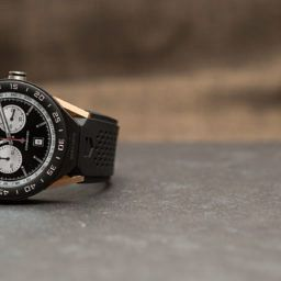 HANDS-ON: The TAG Heuer Connected Modular 45