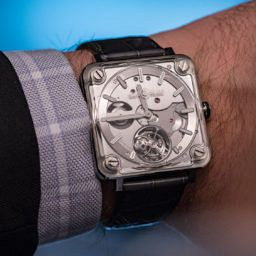 VIDEO: The 5 standout watches from the 2017 Bell & Ross collection
