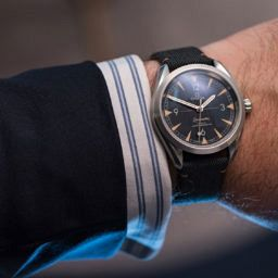 VIDEO: The most important Omega releases from Baselworld 2017