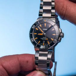 VIDEO: Top 4 Oris releases of Basel 2017
