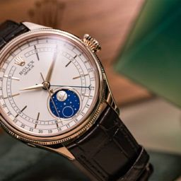 HANDS-ON: The Rolex Cellini Moonphase – what it is and why it matters