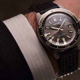 VIDEO: 4 of the hottest new Seiko releases
