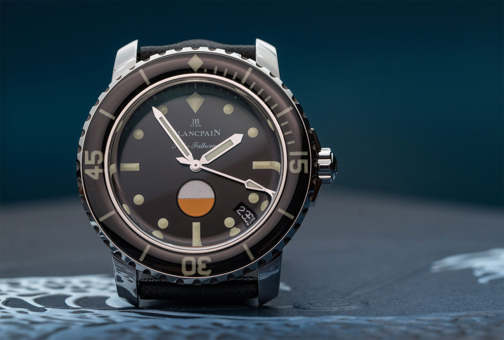 stylish submariner maxim as they these scuba bob s gear are diving rolex rugged ever dive watches best killer