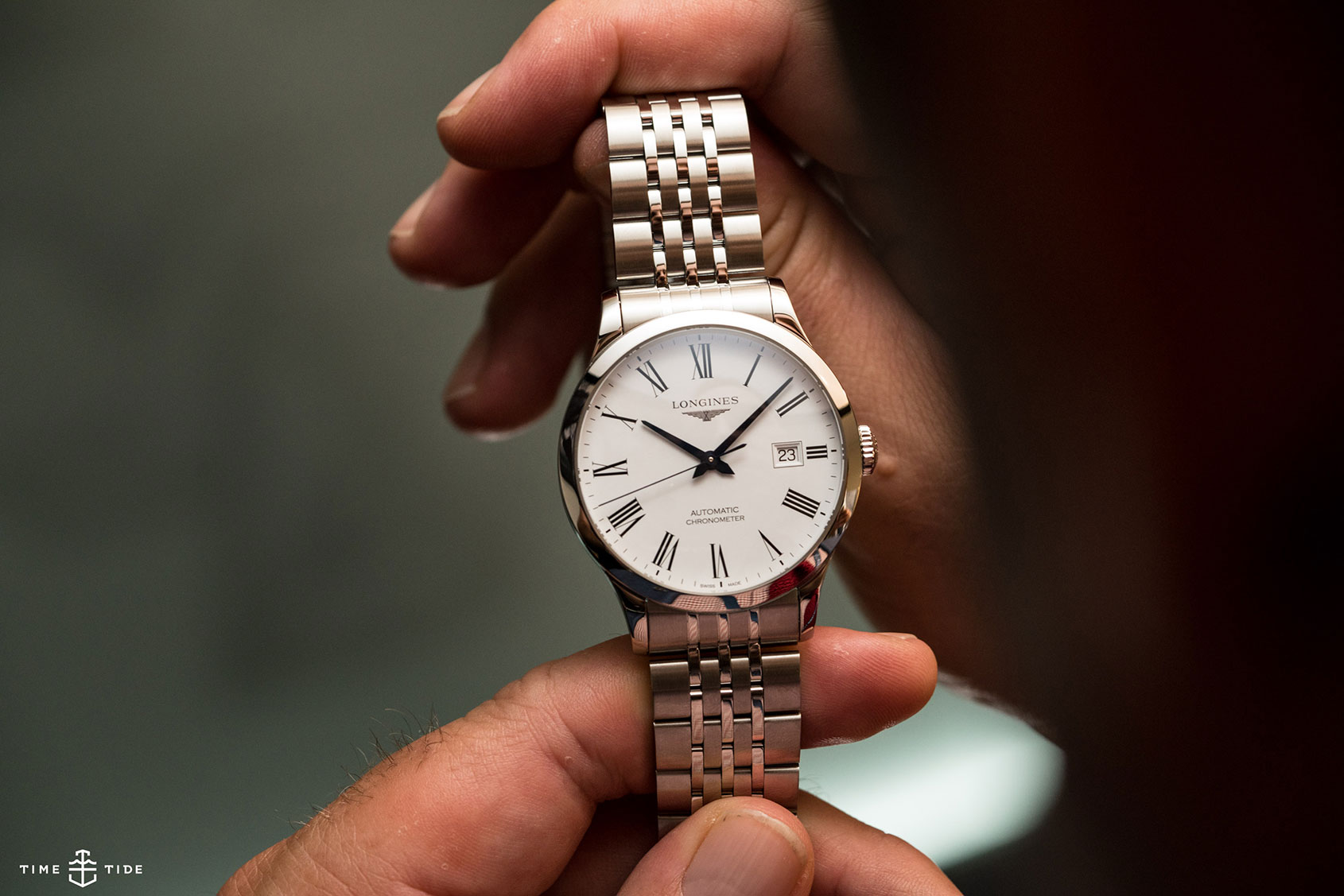 079a75a1a2a Longines Record is A Big Deal – Here s Why
