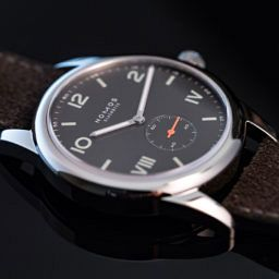 HANDS-ON: The Nomos Club Campus makes the grade